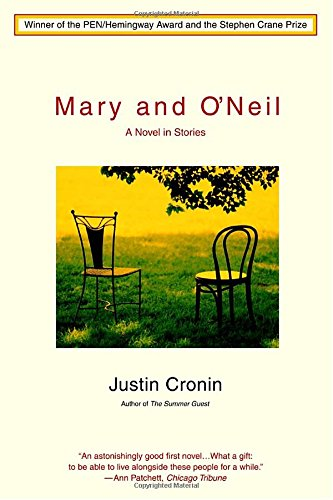 Mary and O'Neil: A Novel in Stories
