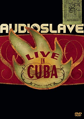 (Audioslave: Live in Cuba (with Bonus CD))