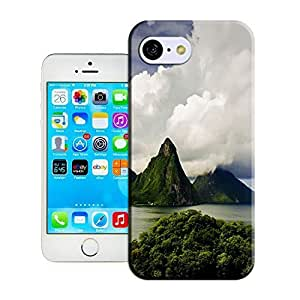 Customize it Protective Case Jade Mountain - Saint is - Lucie, juice Venezuela Back Cover Case To for iphone 6 4.7