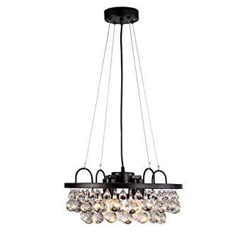 Used pendant lighting Glass Pendant Chandelier Retro Rustic Round Crystal Glass Chandeliers Ceiling Lighting Creative Iron Luxurious Crystal Lights Pendant Amazoncom Chandelier Retro Rustic Round Crystal Glass Chandeliers Ceiling