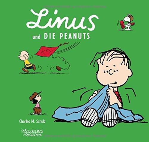 Linus und die Peanuts Taschenbuch – 22. November 2006 Charles M. Schulz Matthias Wieland Carlsen 3551732140