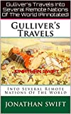 Image of Gulliver's Travels Into Several Remote Nations Of The World (Annotated)