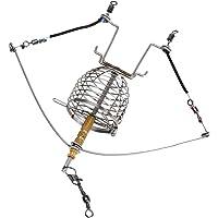 LIOOBO Dispositivo de Pesca Automático Cebo de Pesca