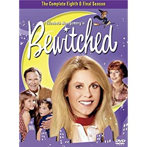 Bewitched : The Complete Eighth Season movie