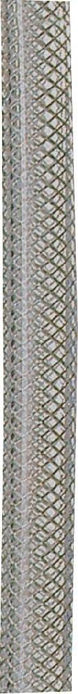 Transparent-Schlauch mit Gewebe GARDENA SCHLAUCH TRA-GEW.8X3X50 4973