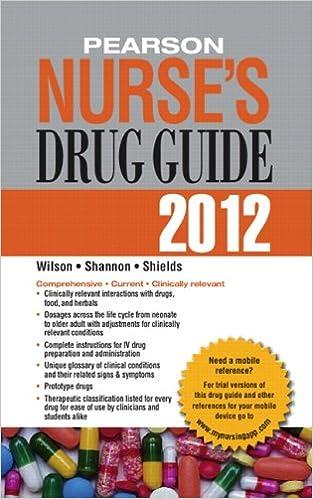 9781609136215: 2012 lippincott's nursing drug guide abebooks.