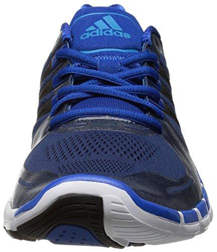 adidas Herren Trainingsschuhe adipure 360.2 M 44 Ricblu/Cblack/Solblu