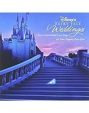 Disney Fairy Tale Weddings (Instrumental) / Var
