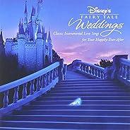 Disney's Fairy Tale Weddings (Instrumen