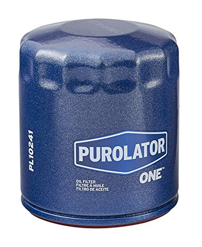Purolator PL10241 PurolatorONE Oil Filter (Pack of 6)