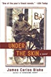 Under the Skin: A Novel by James Carlos Blake (2004-02-03)