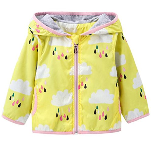 Looking for a baby girl raincoat 6-9 months? Have a look at this 2020 guide!