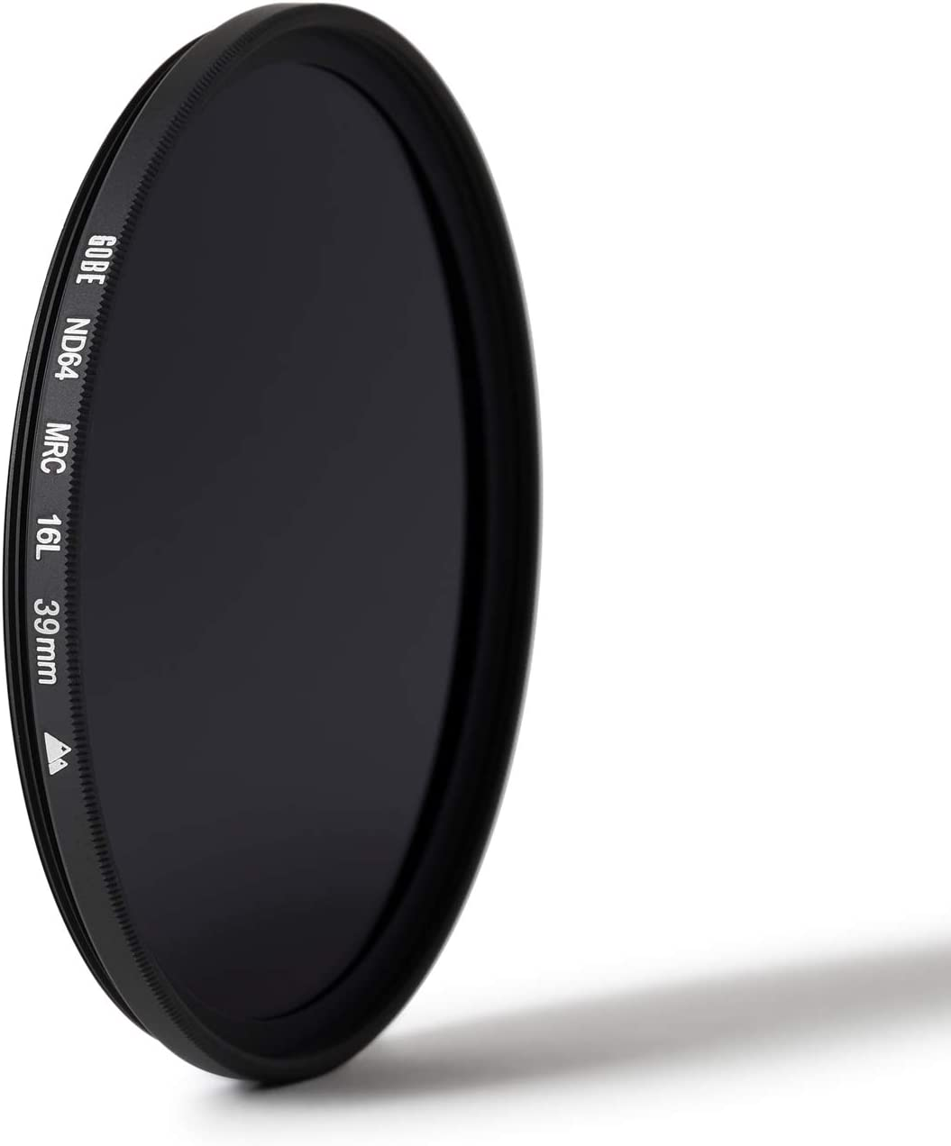 6 Stop Gobe 46mm ND64 ND Lens Filter 2Peak