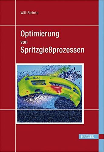 Optimierung von Spritzgießprozessen ebook