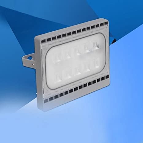 Madaye LED Impermeable exterior Foco de reflector Nnmwvy80PO