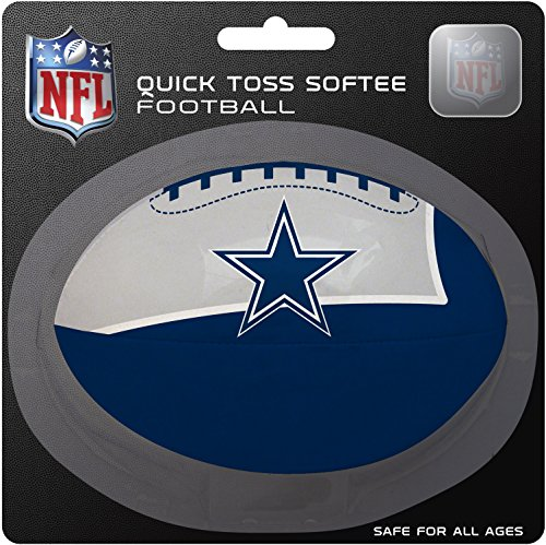 NFL Quick Toss Softee Football product image