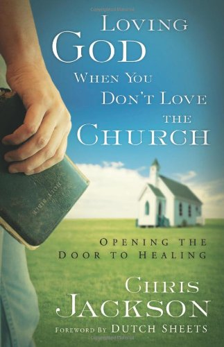 Loving When Dont Love Church product image