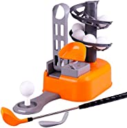 iPlay, iLearn Golf Toy Set
