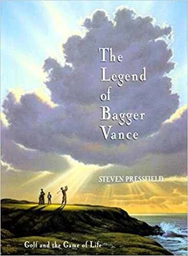 The Legend of Bagger Vance: Golf and the Game of Life