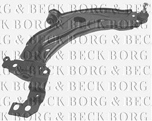 Borg & Beck BCA6825 Suspension Arm Front RH: