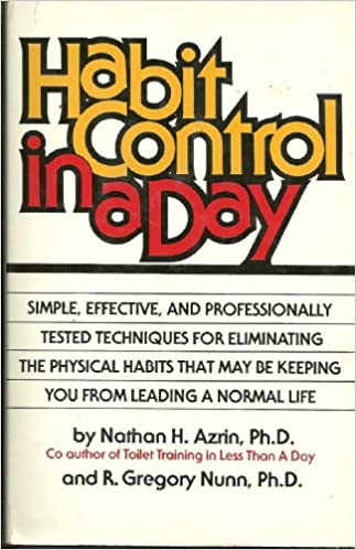 Habit Control in a Day
