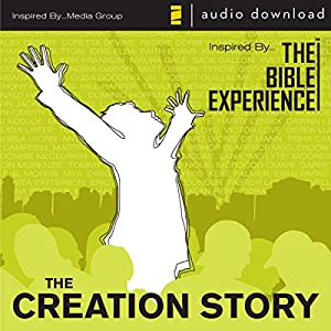 The Creation Story Hörbuch