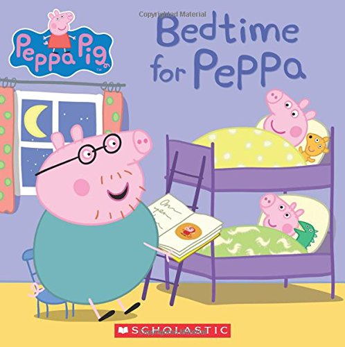 Peppa Pig Wrapping Paper (Bedtime for Peppa (Peppa Pig))