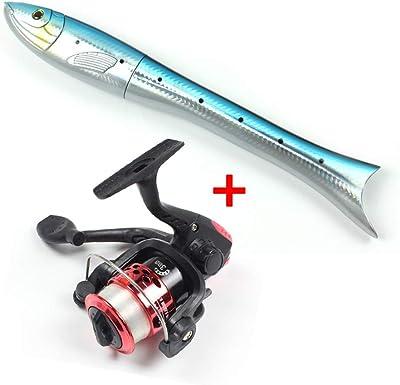 Lixada Pen Fishing Rod