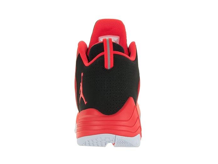 3b33e395ac2 Nike Men s Jordan Cp3.ix Ae Basketball Shoes  Amazon.co.uk  Shoes   Bags