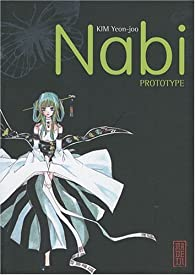 Nabi : Prototype par Yeon-Joo Kim