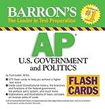Barron's AP U.s. Government and Politics, 5th Edition