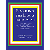 E-Mailing the Lamas from Afar (English Edition)