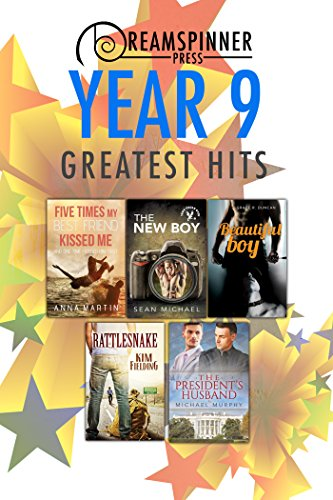Dreamspinner Press Year Nine Greatest Hits (Dreamspinner Press Bundles)