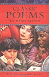 Classic Poems to Read Aloud, James Berry, 0753456885