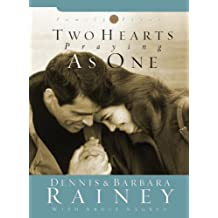 Two Hearts Praying as One (Family First Book 2)