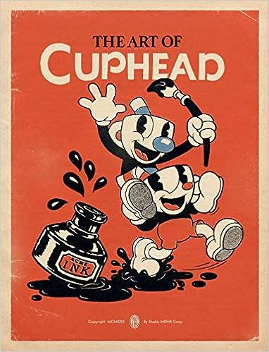 Amazon.com: The Art of Cuphead...