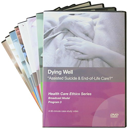Dia Well (Dying Well: Assisted Suicide & End-of-life Care?)