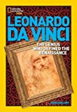 img - for World History Biographies: Leonardo da Vinci: The Genius Who Defined the Renaissance (National Geographic World History Biographies) book / textbook / text book