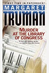 Murder at the Library of Congress (Capital Crimes Book 16) Kindle Edition