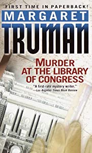 Murder at the Library of Congress (Capital Crimes Book 16)