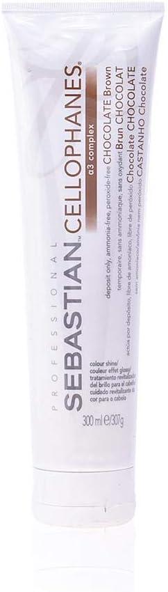 Sebastian Cellophanes Chocolate Brown Tinte - 300 ml