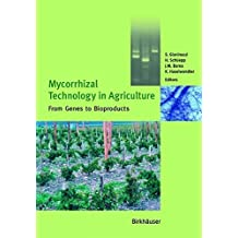 Mycorrhizal Technology in Agriculture: From Genes to Bioproducts