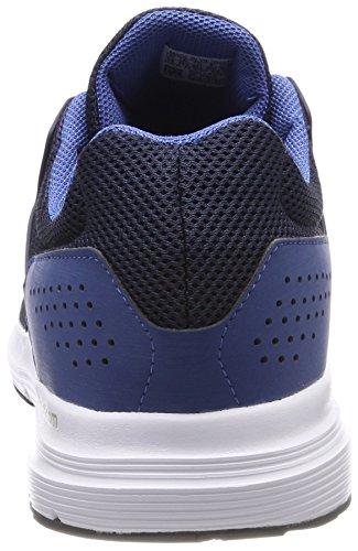 ... adidas Herren Galaxy 4 Laufschuhe Blau (Collegiate Navy/collegiate Navy/ash  Blue S18 ...