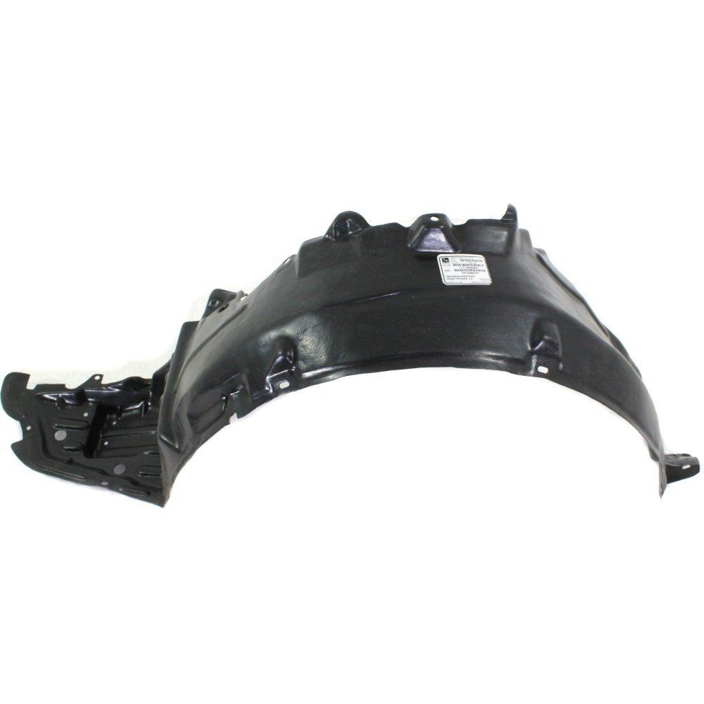 Splash Shield Front Left Side Fender Liner Plastic Sedan for I30 00-01//I35 02-04