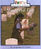 img - for Memorial Day (Rookie Read-About Holidays) book / textbook / text book