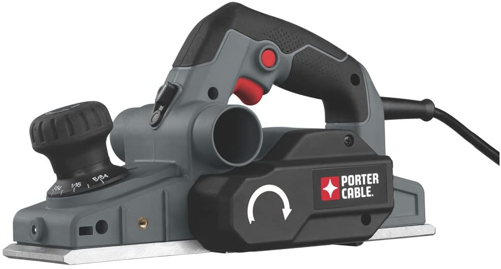 PORTER-CABLE PC60THP Electric Hand Planers product image 2