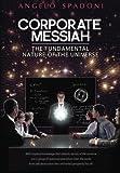 Corporate Messiah, Angelo Spadoni, 0989000303