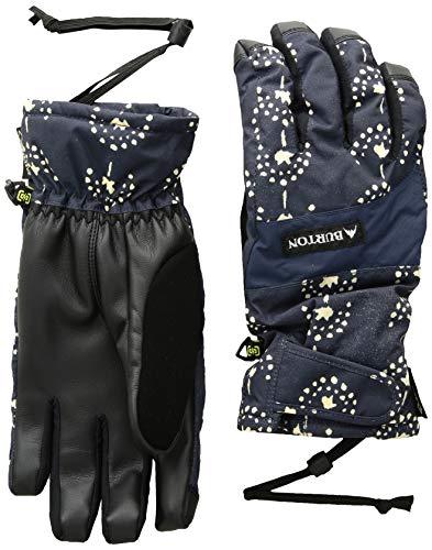 (Burton Women's Reverb Gore-Tex Glove, Float Away/Mood Indigo, Small)