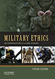 img - for Military Ethics: An Introduction with Case Studies book / textbook / text book