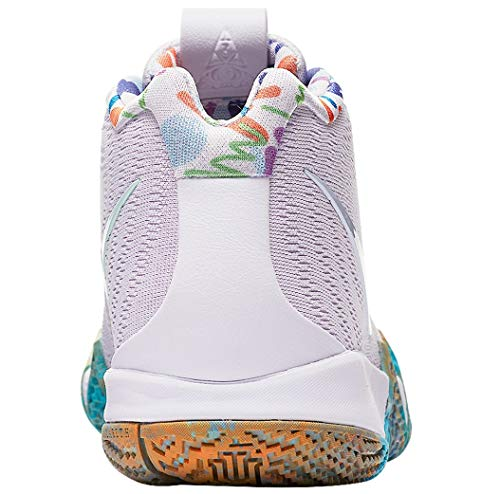 Kyrie Homme Chaussures 4 Multicolore 902 de Multi Basketball Multi Color Nike Color OBXFxO